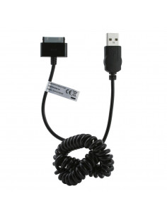 muvit cable USB-30 pin 1A...