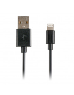 Myway cable USB-Lightning...