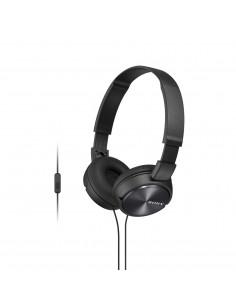Sony auriculares estéreo...