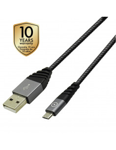 muvit Tiger cable USB Micro...