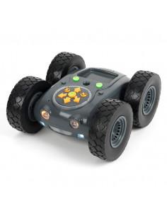 TTS Rugged Robot