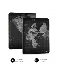 Subblim Trendy World Map...
