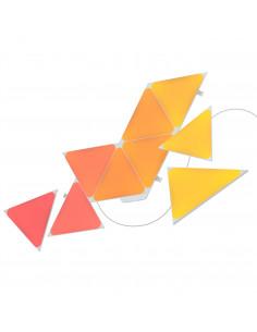 Nanoleaf Shapes kit de 9...