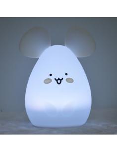 Lámpara infantil Mouse con...