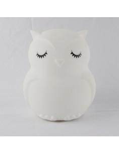 Lámpara infantil Owl con...