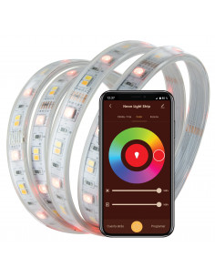 muvit iO Tira LED WiFi...