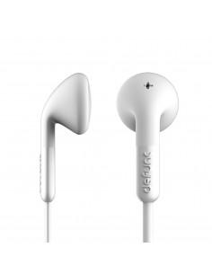 DeFunc + TALK auriculares...