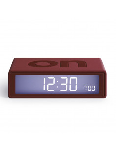 Lexon Flip color Reloj...