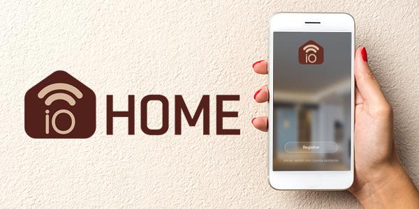 App muvit iO Home convierte tu casa en un hogar inteligente
